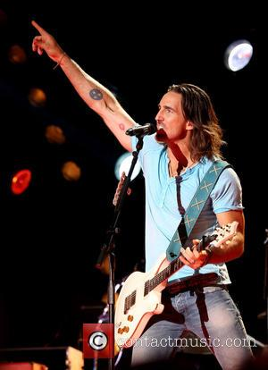 Jake Owen - The 2013 CMA Music Festival at LP Field - Day 4 - Nashville, TN, United States -...