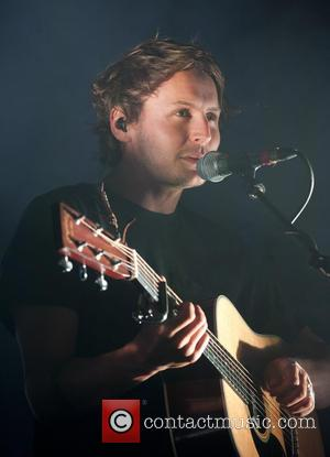 Ben Howard - Ben Howard plays in the Golden Voice Areana, Rockness - Inverness, United Kingdom - Sunday 9th June...