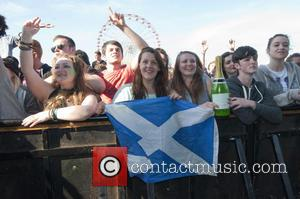 Rockness Festival and Inverness