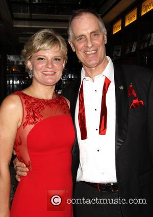 Martha Plimpton and Keith Carradine