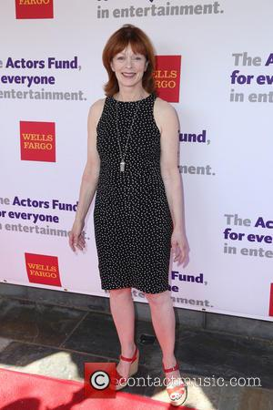 Frances Fisher - The Actors Fund 17th Annual Tony Awards - Viewing Party - Hollywood, CA, United States - Sunday...