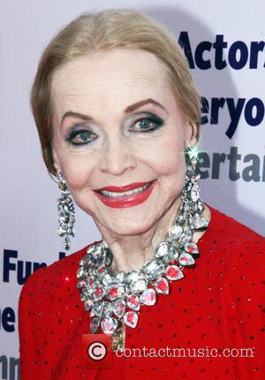 Anne Jeffreys - The Actors Fund 17th Annual Tony Awards - Viewing Party - Hollywood, California, United States - Sunday...