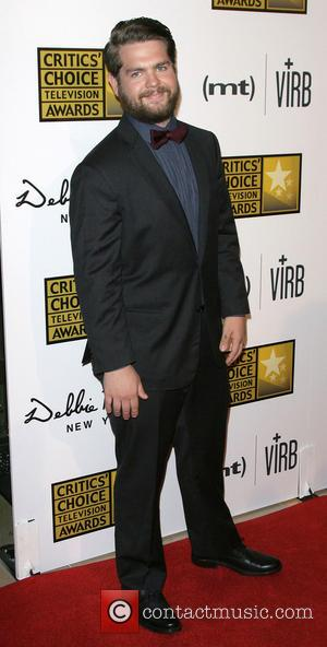 Jack Osbourne - Broadcast Television Journalists Association's (BTJA) 3rd Annual Critics' Choice Television Awards held at the Beverly Hilton Hotel...