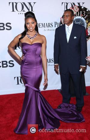 Condola Rashad - The 67th Annual Tony Awards held at Radio City Music Hall - Arrivals - New York City,...