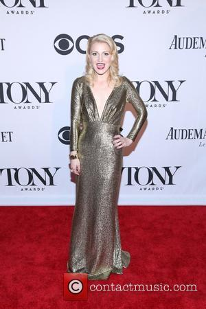 Annaleigh Ashford - The 67th Annual Tony Awards held at Radio City Music Hall - Arrivals - New York, NY,...