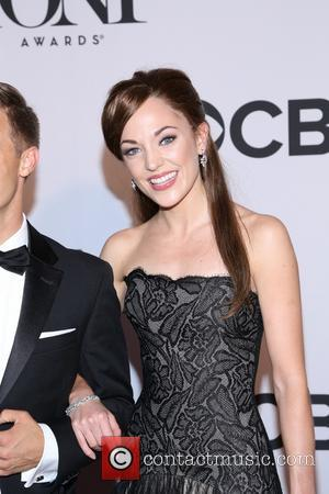 Laura Osnes - The 67th Annual Tony Awards held at Radio City Music Hall - Arrivals - New York, NY,...