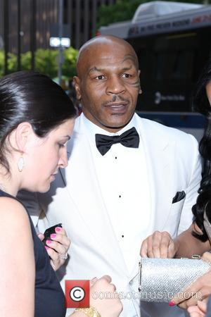 Tony Awards, Radio City Music Hall, Mike Tyson