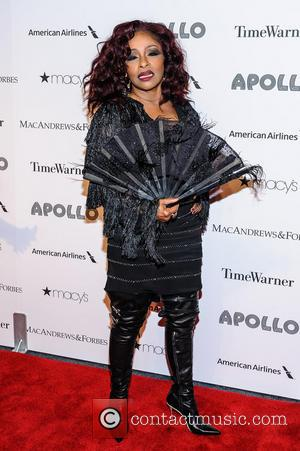 Chaka Khan To Be Honoured With Own Day In Hometown