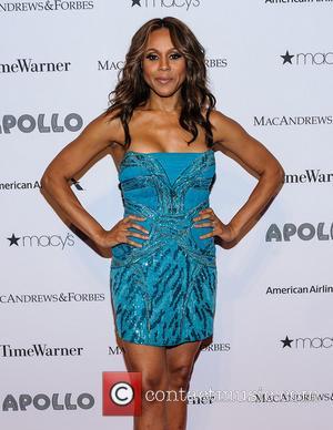 Deborah Cox - The 2013 Apollo Spring Gala at The Apollo Theater - New York, NY, United States - Monday...