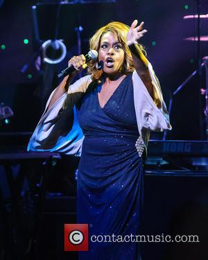 Jennifer Holliday Angry At Racist Attacks From Fellow African-americans