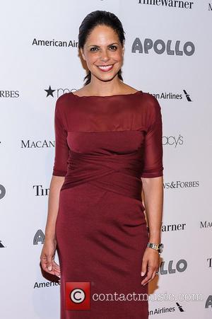 Soledad O'Brien - The 2013 Apollo Spring Gala at The Apollo Theater - New York, NY, United States - Monday...