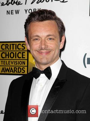 Michael Sheen - Broadcast Television Journalists Association's (BTJA) 3rd Annual Critics' Choice Television Awards held at the Beverly Hilton Hotel...