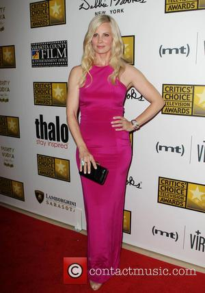 Monica Potter - Broadcast Television Journalists Association's (BTJA) 3rd Annual Critics' Choice Television Awards held at the Beverly Hilton Hotel...