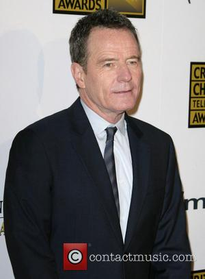 Bryan Cranston Had Power Ranger Named After Him