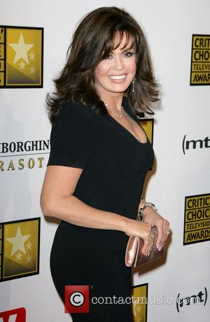 Marie Osmond - Broadcast Television Journalists Association's (BTJA) 3rd Annual Critics' Choice Television Awards held at the Beverly Hilton Hotel...
