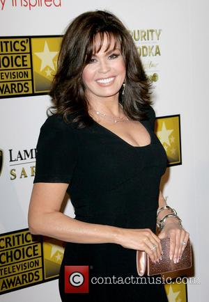 Marie Osmond's Talkshow Dropped, But It's Not The End Of Her TV Career