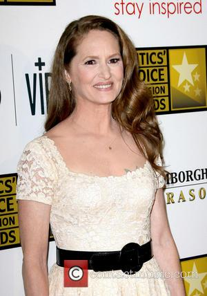 Melissa Leo - Broadcast Television Journalists Association's (BTJA) 3rd Annual Critics' Choice Television Awards held at the Beverly Hilton Hotel...