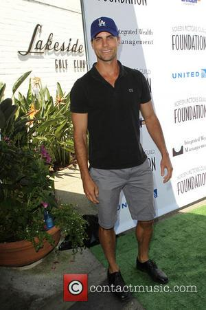 Colin Egglesfield - The Screen Actors Guild Foundation hosts it's  4th Annual Los Angeles Golf Classic - Burbank, California,...