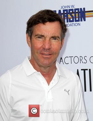 Screen Actors Guild, Dennis Quaid