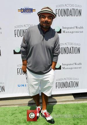 George Lopez - The Screen Actors Guild Foundation hosts it's  4th Annual Los Angeles Golf Classic - Burbank, California,...