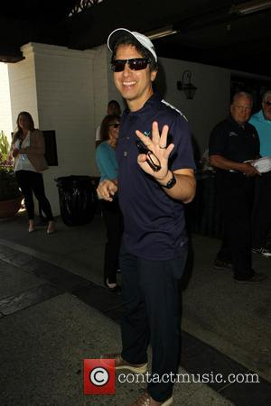 Ray Romano - The Screen Actors Guild Foundation hosts it's  4th Annual Los Angeles Golf Classic - Burbank, California,...