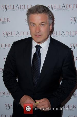 Alec Baldwin - Stella by Starlight Benefit Gala