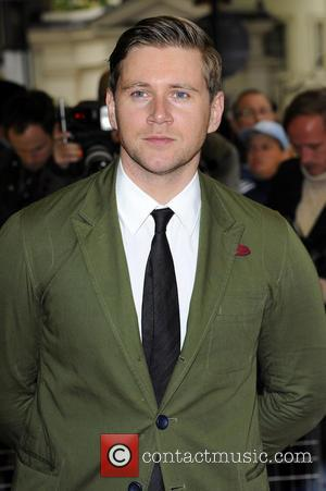 Allen Leech - UK Gala screening of 'Summer in February' at the Curzon Mayfair cinema - London, United Kingdom -...