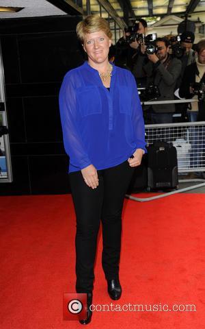 Clare Balding - UK Gala screening of 'Summer in February' at the Curzon Mayfair cinema - London, United Kingdom -...