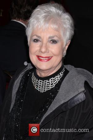 Shirley Jones - Irish Rep Theatre's 25th Anniversary Gala