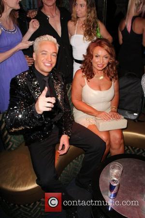 Kuba Ka - International pop star Kuba Ka at Nightclub Vignette in West Hollywood - Los Angeles, California, United States...