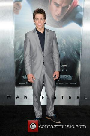 Dylan Sprayberry - World Premiere of 'Man Of Steel' at the Alice Tully Hall at Lincoln Center - New York...