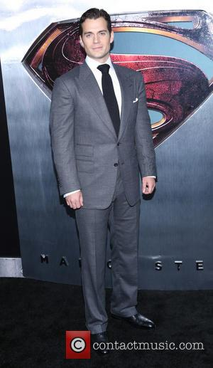 Superman And Batman Set To Team Up In 2015 'Man Of Steel' Sequel