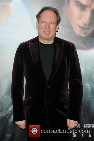 Hans Zimmer - World premiere of 'Man of Steel' at Alice Tully Hall at Lincoln Center- Arrivals - New York...