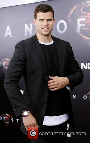 Kris Humphries - World premiere of 'Man of Steel' at Alice Tully Hall at Lincoln Center- Arrivals - New York...