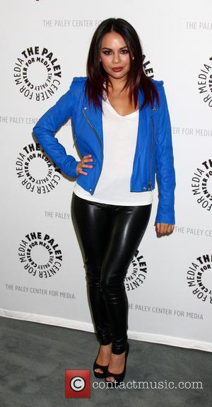 Janel Parrish - The Paley Center for Media Presents