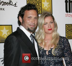 Jeremy Sisto and Addie Lane - BTJA 3rd Annual Critics' Choice Television Awards held at the Beverly Hilton Hotel -...