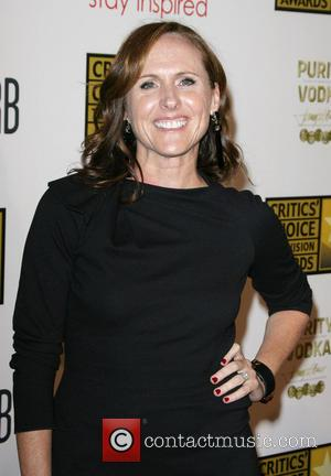Molly Shannon - BTJA 3rd Annual Critics' Choice Television Awards held at the Beverly Hilton Hotel - Los Angeles, CA,...