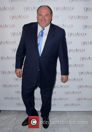 James Gandolfini - Stella by Starlight Benefit Gala
