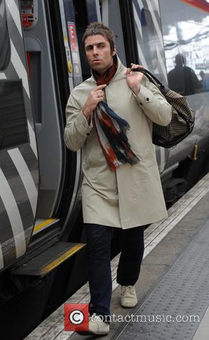 Liam Gallagher - Liam Gallagher Manchester