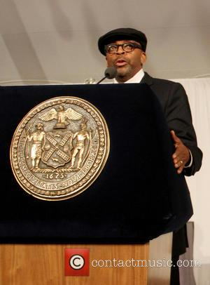 Spike Lee - Celebrities attend the 8th Annual 'Made In NY Awards' at Gracie Mansion - New York, NY, United...