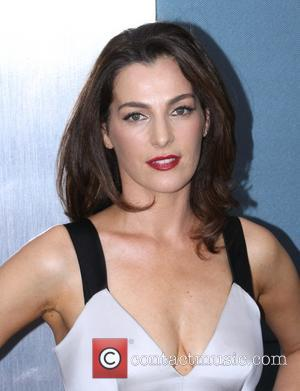 Ayelet Zurer - World premiere of 'Man of Steel' at Alice Tully Hall at Lincoln Center- Arrivals - New York...