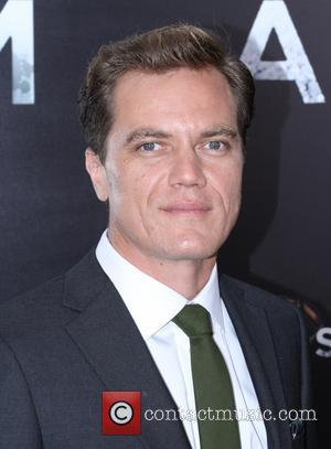 Michael Shannon - World premiere of 'Man of Steel' at Alice Tully Hall at Lincoln Center- Arrivals - New York...