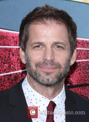 Zack Snyder - World premiere of 'Man of Steel' at Alice Tully Hall at Lincoln Center- Arrivals - New York...