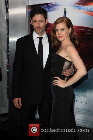 Darren Le Gallo and Amy Adams