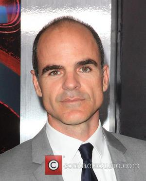 Michael Kelly - World premiere of 'Man of Steel' at Alice Tully Hall at Lincoln Center- Arrivals - NYC, NY,...