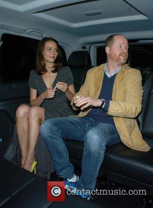 Joss Whedon - 'Much Ado About Nothing' - Outside Arrivals