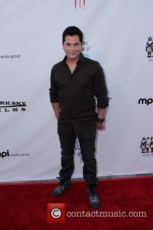 Adam Green - 'Hatchet 3' premiere at the Egyptian Theatre - Hollywood, CA, United States - Tuesday 11th June 2013