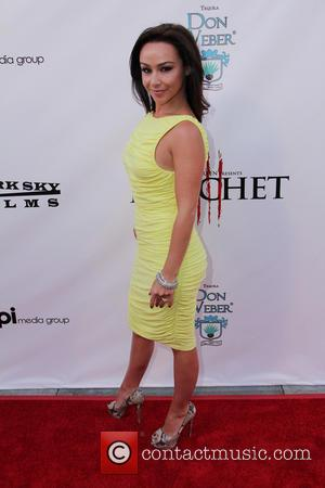 Danielle Harris - 'Hatchet 3' premiere at the Egyptian Theatre - Hollywood, CA, United States - Tuesday 11th June 2013