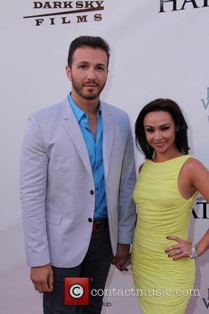 Danielle Harris and David Gross
