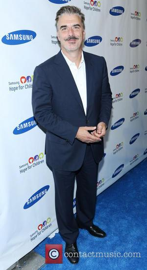 Chris Noth - The Samsung Hope For Children 12th Annual Gala at Cipriani Wall Street - New York City, NY,...